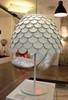 лампа Roofer by Benjamin Hubert