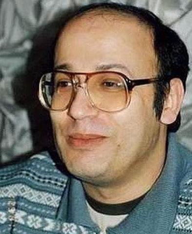 Левин Александр Шлемович