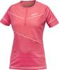 Футболка Craft Active Light Wool женская розовая
