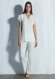 Женская пижама из микромодала Verdiani