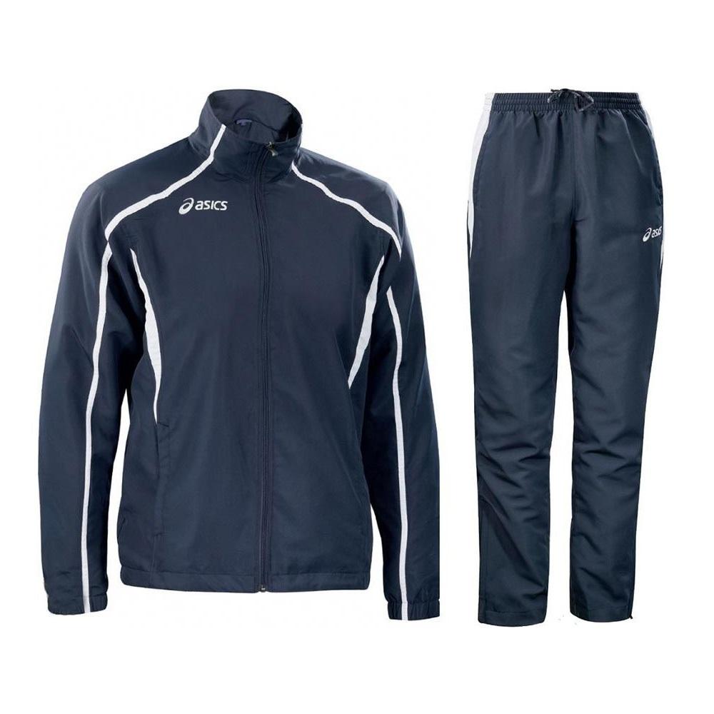 Женский спортивный костюм Asics SUIT PRETTY LADY blue (T817Z5 5050)