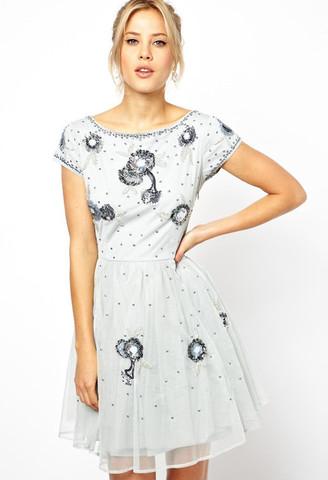Платье L'amuer