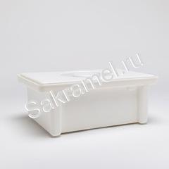 Ванночка для дезинфекции ЕДПО (белый, 1 л)