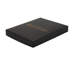 Набор полотенец 3 шт Roberto Cavalli Logo серый