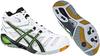 Asics Gel-Sensei 4 MT кроссовки волейбольные мужские white