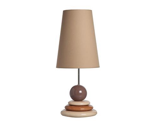 Элитная лампа настольная Margarida от Sporvil