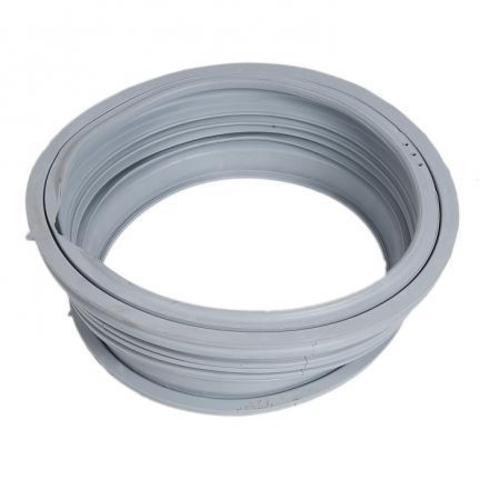 Манжета люка (уплотнитель двери) для стиральной машины Bosch (Бош) /BALAY с отверстием под сушку