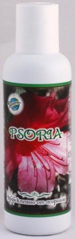 Масло Псория