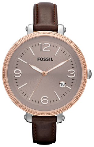Купить Наручные часы Fossil ES3132 по доступной цене