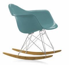 кресло EAMES  RAR  (фиброгласс)