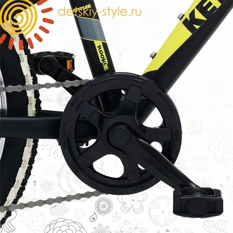 """Скоростной Велосипед Kettler """"Blaze"""" (Кетлер)"""