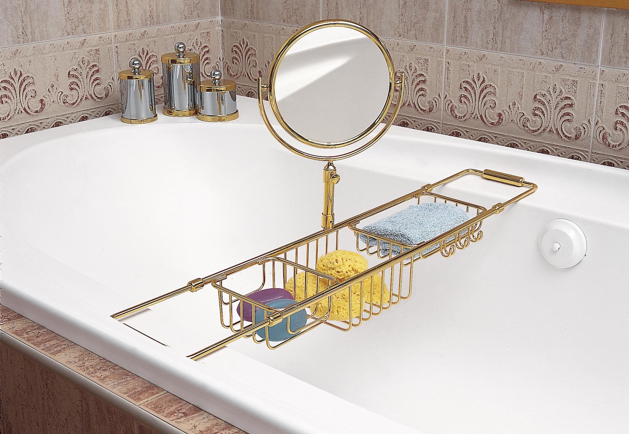 Полка на ванну 85105O от Windisch