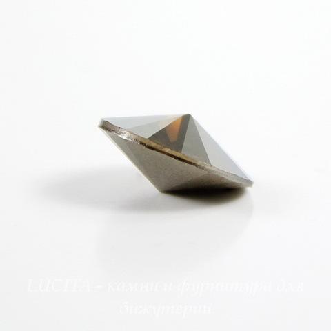 1122 Rivoli Ювелирные стразы Сваровски Crystal Bronze Shade (12 мм) ()