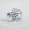 6919 Подвеска Сваровски Ключик Crystal Blue Shade (50 мм) ()