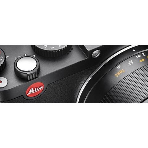 Leica X (Typ 113) Black