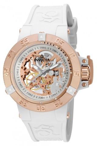 Купить Наручные часы Invicta 16096 по доступной цене
