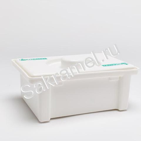 Ванночка для дезинфекции ЕДПО (белый, 3 л)
