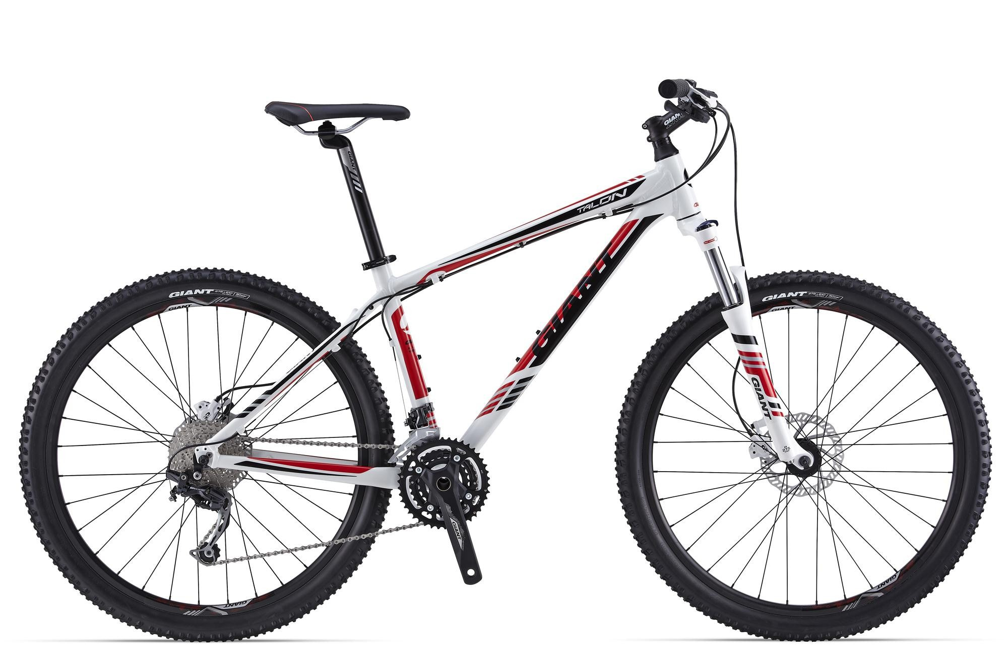 Giant Talon 27.5 3 (2014)