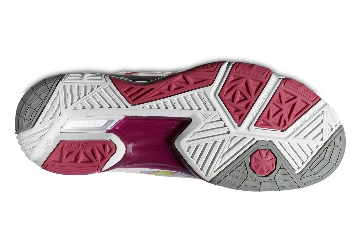 Asics Gel-Sensei 5 MT Кроссовки волейбольные женские