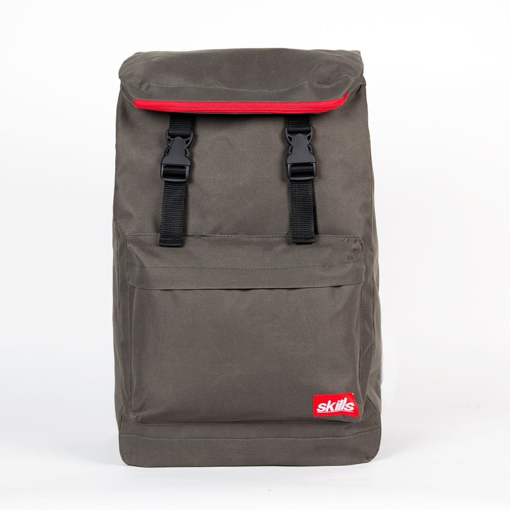 Рюкзак SKILLS Scout Backpack KHAKI