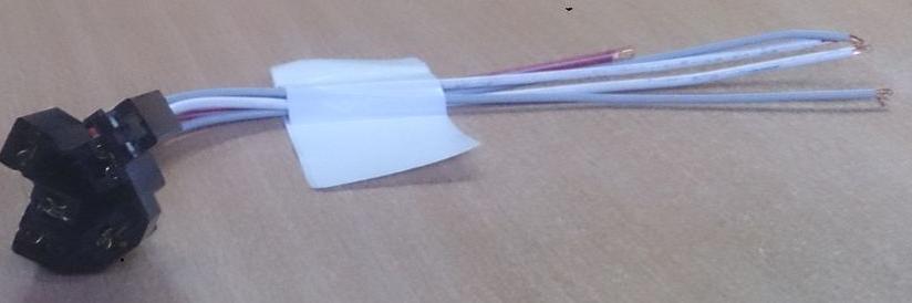 Колодка контактной группы нексия каталожный номер
