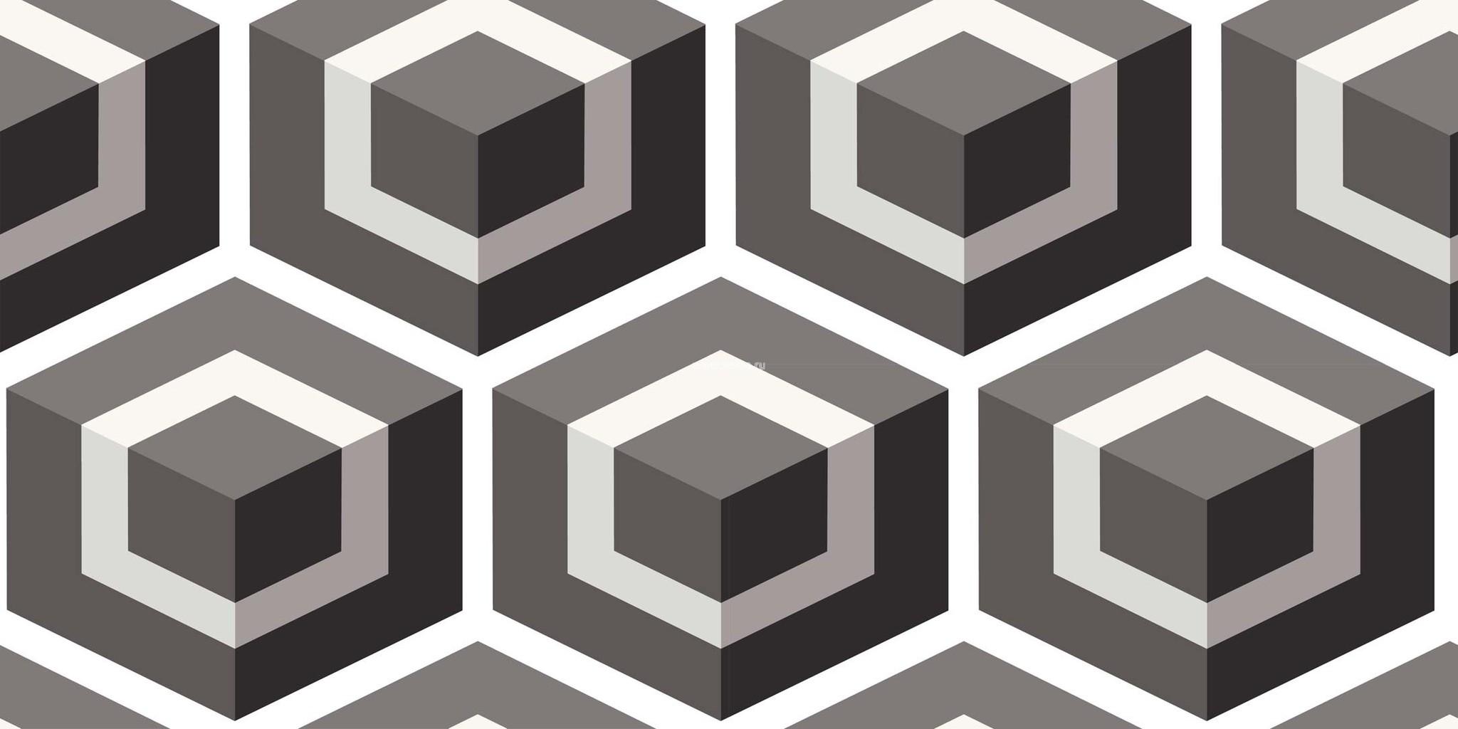 Обои Cole & Son Geometric 93/1002, интернет магазин Волео