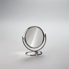 Зеркало косметическое Windisch 99122CR 2X