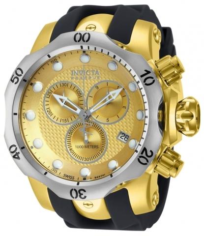 Купить Наручные часы Invicta 16151 по доступной цене