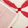 Элитный коврик для ванной Boudoir 590 коралловый от Abyss & Habidecor