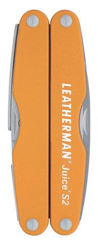 Мультиинструмент карманный Leatherman Juice S2