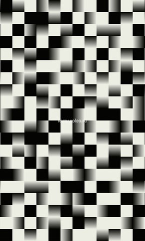 Фотообои (панно) Cole & Son Geometric 93/14045, интернет магазин Волео