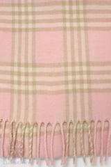 Элитный плед детский Lux 1 розовый от Luxberry