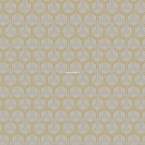 Обои Cole & Son Geometric 93/15049, интернет магазин Волео