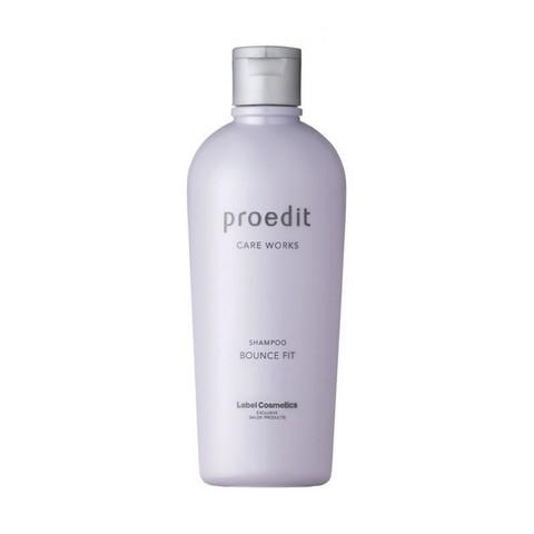 Lebel Proedit Шампунь для волос с сильно поврежденной структурой Bounce fit shampoo купить online