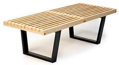 скамья nelson bench
