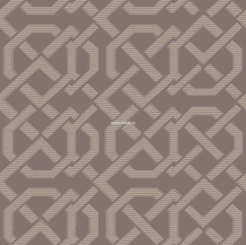 Обои Cole & Son Geometric 93/2006, интернет магазин Волео