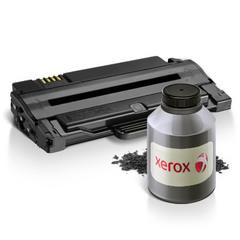 Заправка картриджа Xerox