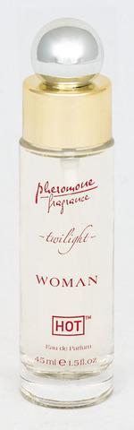 Духи женские с феромонами Сумерки