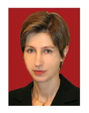 Сысоева Светлана Владиславовна
