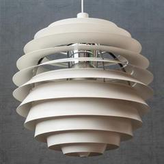 люстра PH Louvre Lamp by Louis Poulsen