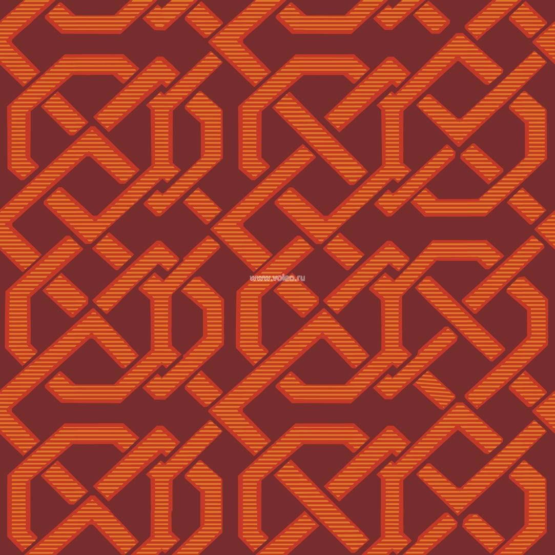 Обои Cole & Son Geometric 93/2008, интернет магазин Волео