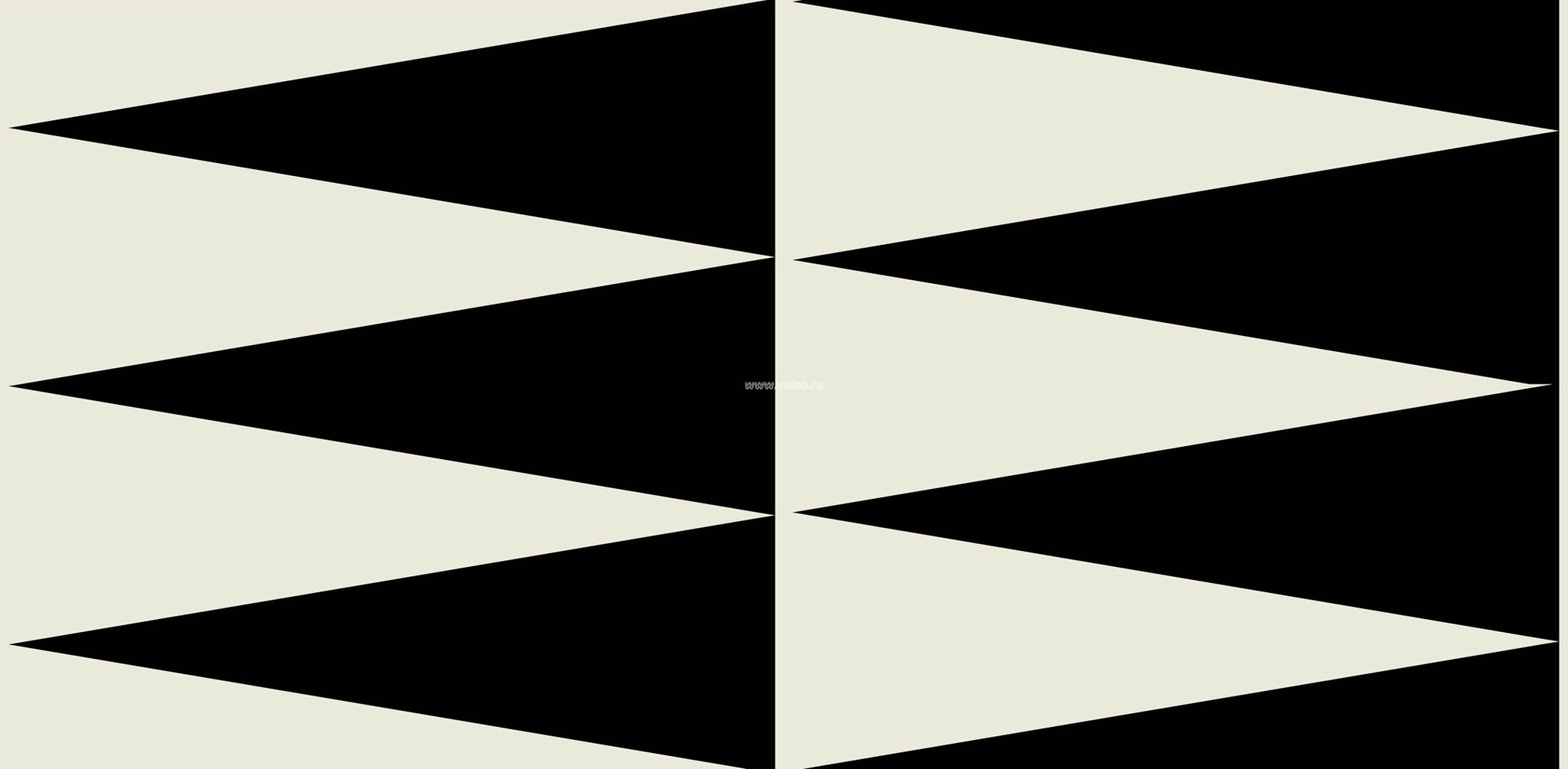 Обои Cole & Son Geometric 93/3010, интернет магазин Волео