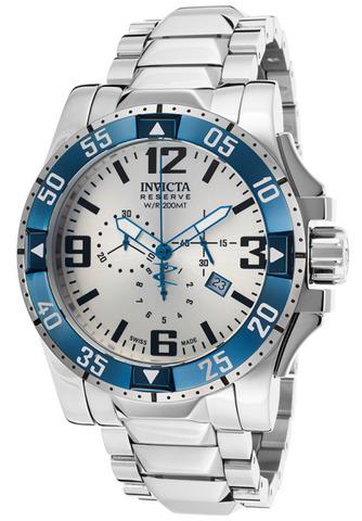 Купить Наручные часы Invicta 80606 по доступной цене