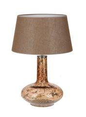 Элитная лампа настольная Glow Vulkanic Brown от Crisbase