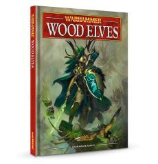 Warhammer: Wood Elves