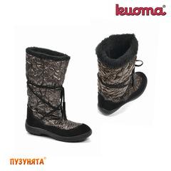 Сапоги Kuoma GLAMOUR 1406-0011 grey