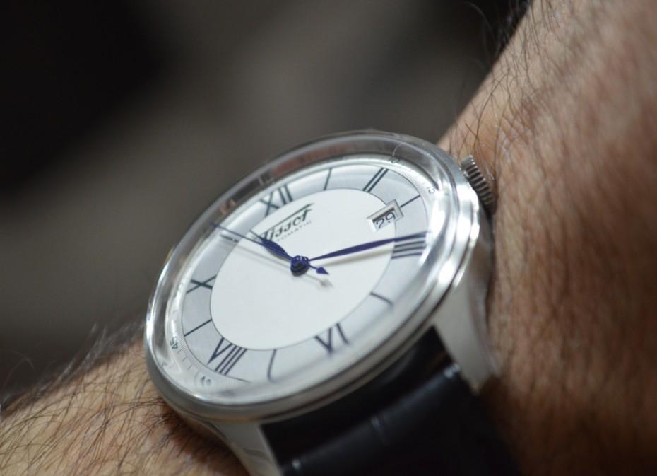 лучше купить механические часы tissot отзывы выяснить, есть