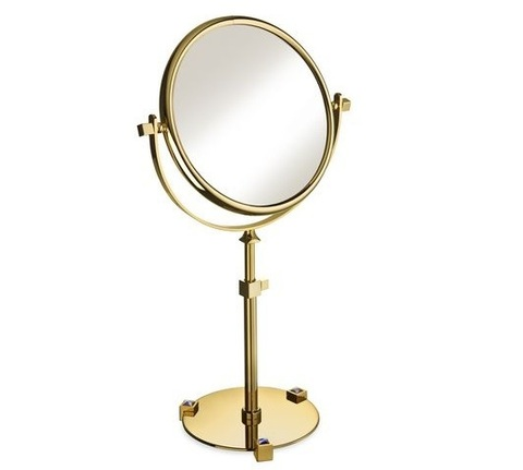Элитное зеркало косметическое 99526OA 5X Moonlight от Windisch