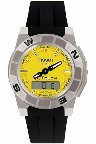 Купить Наручные часы Tissot T001.520.47.361.00 по доступной цене