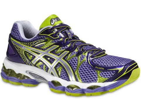 Asics Gel-Nimbus 16 кроссовки для бега женские